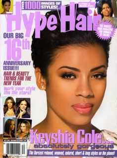 on the cover of the new issue of Hype Hair Magazine, but we LOVE it Magazine Cover Page, Cool Magazine, Shaved Head Designs, Black Hair Magazine, Hype Hair, Women Lawyer, Keyshia Cole, Flawless Beauty, Brazilian Body Wave