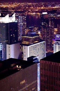 ....NY City