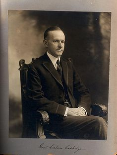 Calvin Coolidge--in my opinion, one of the top 5 greatest American Presidents… Black Presidents, American Presidents, American History, Calvin Coolidge, Presidential History, Political System, World Leaders, World History, Historical Photos