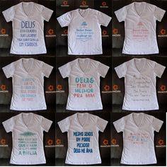 MoveClube - Moda Gospel Universitária : Camisa universitária para estudantes e afins. Acesse www.moveclube.com.br | moveclube