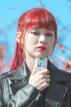 181012 ©︎ melty melody #예빈 #다이아 #yebin #dia Kpop Girl Groups, Kpop Girls, Yebin Dia, Asdf, Red Hair, Idol, The Unit, Amazing, Beauty