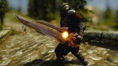 Robot voice Skyrim mods reviews - Shalamayne - The Shadow Reaver #skyrim, #mods, #review