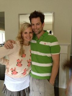 Monica Potter Kids