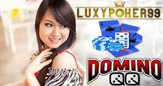 Selain kemudahan yang diberikan oleh agen judi domino online Indonesia, anda juga akan mendapatkan banyak sekali keuntungan saat bermain secara online.