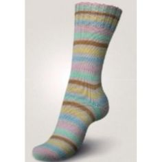 Regia Stripe Collection - Icing Colors