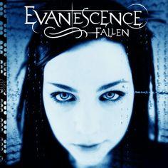 Evanesance~Fallen~Still one of my favorite albums.