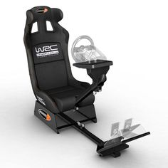 Charmant Playseat WRC GT Video Game Racing Chair