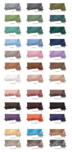 Yves Rocher Couleurs Nature Fall 2013 #yvesrocher #makeup
