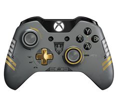 Xbox One Limited Edition Call of Duty®: Advanced Warfare Wireless Controller