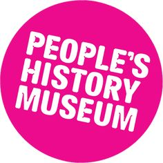 Visit People's History Museum (PHM) in Manchester UK, the national museum of democracy, telling the story of its development in Britain: past, present, and future. History Museum, National Museum, People, Manchester, Culture, Logo, Travel, Logos, Viajes