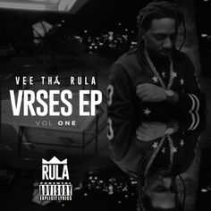 "EP Stream: Vee Tha Rula | ""VRSES"" #VRSESEP [Audio]- http://getmybuzzup.com/wp-content/uploads/2015/01/Vee_Tha_Rula_VRSES_EP-front-large.jpg- http://getmybuzzup.com/ep-stream-vee-tha-rula-vrses-vrsesep-audio/- Vee Tha Rula – ""VRSES"" Tha Alumni newest artist Vee Tha Rula lets loose this new EP entitled ""VRSES"" hosted by Tha Alumni. Enjoy this audio stream below after the jump.  Download Mixtape 