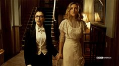 Cophine // season 5 is near // from orphan black