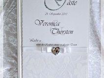 Gästebuch Hochzeit,Silberne Hochzeit,Gästebuch, 52