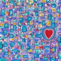 VSA Texas presents the Labor of Love Exhibit at the Jaycee Center for the Arts in Irving