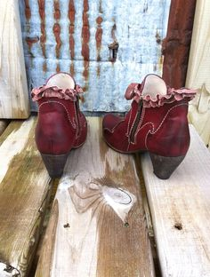 Hats and Haberdashery - Rovers Sandalo Shoe / 30% Off , $166.60 (http://www.hatsandhaberdashery.com/shop-by-designer/rovers/rovers-sandalo-shoe-30-off/)