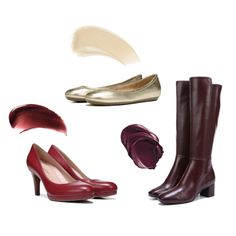55fbc28b85f8 Girls  Night Out · Going out tonight  Match your lip color to your party  shoes! Visit the blog