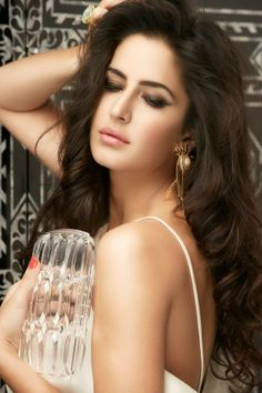 Katrina Kaif Looks Breathtakingly Beautiful In L'officiel Magazine Pictureshoot By Suresh Natarajan | Bollywood Cinema Stills