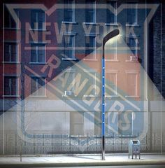 The Light of the NYR