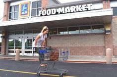 Aldi Groceries are Cheap, and That's Not Even the Best Part