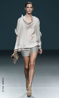 Madrid Fashion Week SS-2014
