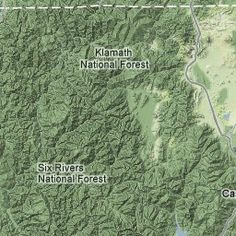 Northern California Campgrounds