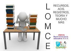 Materiales para la programación según la LOMCE: Guías de observación de logros y de Evaluación de Inteligencias múltiples, y Secuenciación de contenidos  GUÍA DE PROCESO A SEGUIR PARA PROGRAMAR …
