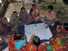 Learning from rural development practice shows that community empowerment plays a central role in the success of development interventions