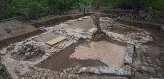 First known colonial building in sub-Saharan #Africa, with dark #history, revealed to the public