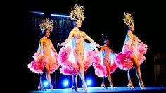 Miami, Feb 11: Valentine's Viva Paris International Show