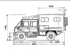 Unimog 1550L JMB