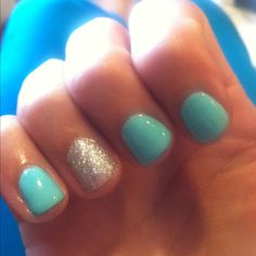 18 Simple And Beautiful Nail Designs | Inspired Snaps