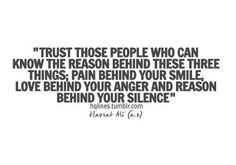 Trust Quotes By Hazrat Ali Trust Quotes, Quotable Quotes, Quotes To Live By, Me Quotes, Motivational Quotes, Qoutes, Prayer Quotes, Girl Quotes, Islamic Quotes
