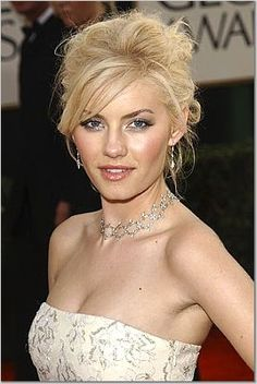 Show me your long hair style for the wedding! :  wedding hairstyle long hair Hair