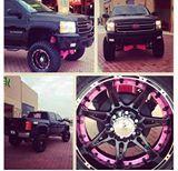 Pink Dirtymax.