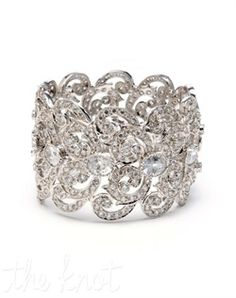 for my right arm or bridesmaids