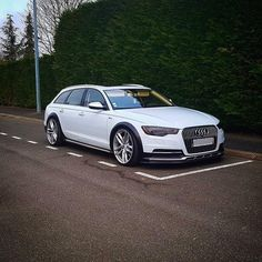Audi A6 Allroad Audi A6 Allroad, Audi Rs6, Audi Wagon, Audi A6 Avant, Cars And Motorcycles, Dream Cars, Wheels, Swag, Garage