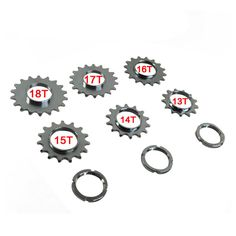 Bicycle Components & Parts Sporting Goods Rapture Ztto Mtb 9s 11-40t Wide Ratio Cassette Mountain Bike Bicycle Freewheel Cassette