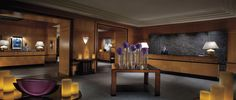 A luxury Manhattan experience like no other at The Ritz-Carlton New York, Battery Park.