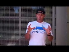 In this video, @PETA Pack Coach Darren reviews running technique to help you run efficiently and train for a half marathon injury-free!