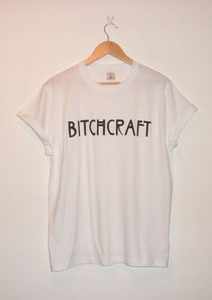 American Horror Story  Coven Inspired 'Bitchcraft'