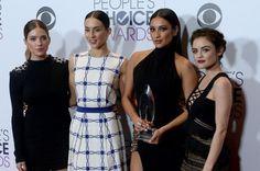 'Pretty Little Liars' announces final season premiere date