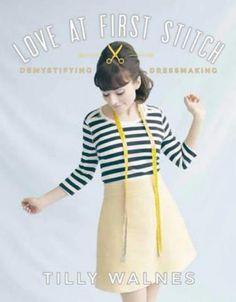 Læs om Love at First Stitch - Demystifying Dressmaking. Udgivet af Quadrille Publishing Ltd. Bogens ISBN er 9781849493659, køb den her