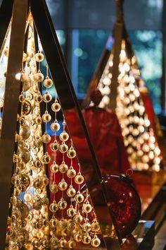 spirit at Divani Caravel Hotel. Xmas Decorations, Spirit, Christmas Tree, Holiday Decor, Home Decor, Teal Christmas Tree, Decoration Home, Room Decor, Xmas Trees