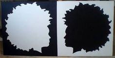 Image result for black woman vector