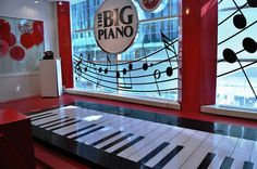fao schwartz big piano | NYC: FAO Schwarz - The Big Piano 1 | Flickr - Photo Sharing!