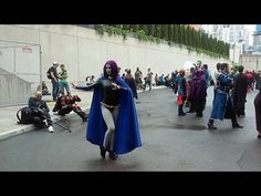 Cosplay Gathering NYCC 2016 - Video --> http://www.comics2film.com/cosplay-gathering-nycc-2016/  #Cosplay