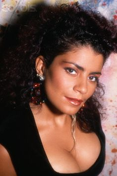 lisa lisa cult jam | Throwback Jam: Lisa Lisa & Cult Jam