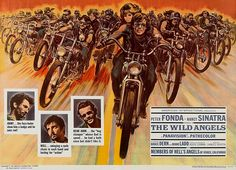 The Wild Angels - Google Search