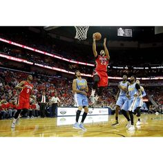 Anthony Davis became the first player since Michael Jordan to score at least 50 points 10 rebounds and 5 steals in a game. #repre23nt #anthonydavis #thebrow #ad #neworleanspelicans #AD
