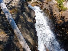 Upper Willow Falls